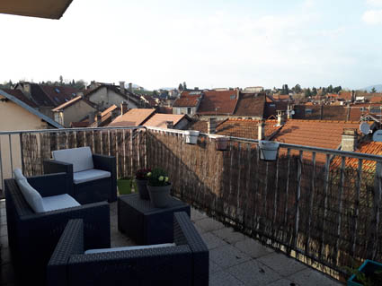 Image_6, Appartement, Belley, ref :000A1936