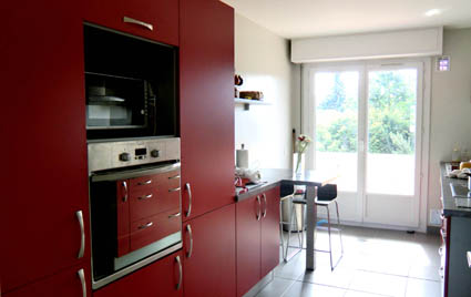 Image_2, Appartement, Belley, ref :000A1936
