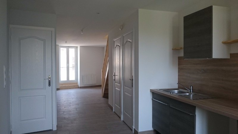 Image_1, Appartement, Belley, ref :1860