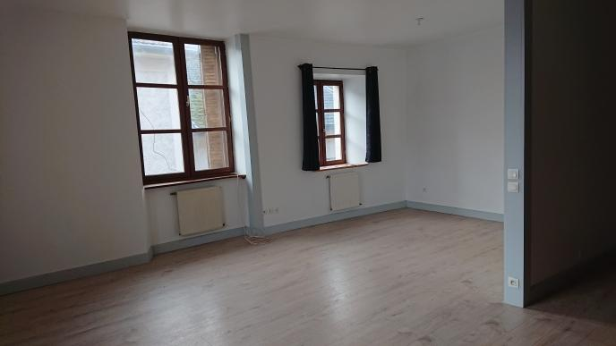 Image_1, Appartement, Belley, ref :A0002093