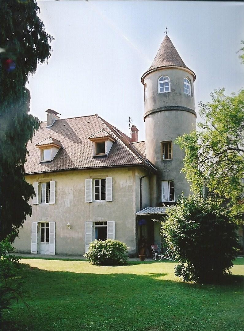 Vente propriete - Maison avec jardin uccle tours ...