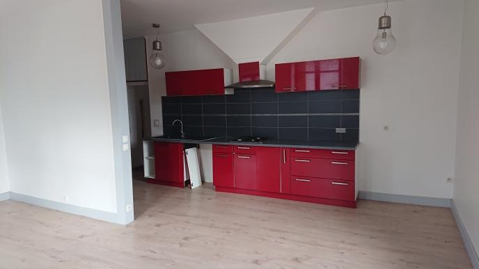 Image_2, Appartement, Belley, ref :A0002093